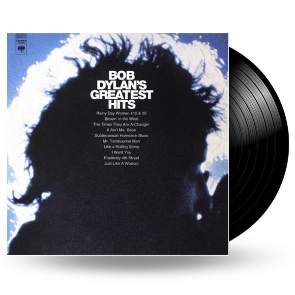BOB DYLAN - BOB DYLAN'S GREATEST HITS - LP
