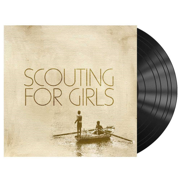 SCOUTING FOR GIRLS - SCOUTING FOR GIRLS - LP