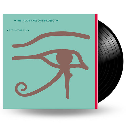 THE ALAN PARSONS PROJECT - EYE IN THE SKY - LP