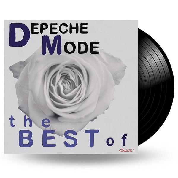 Depeche Mode - The Best Of (Volume 1) - 3LP