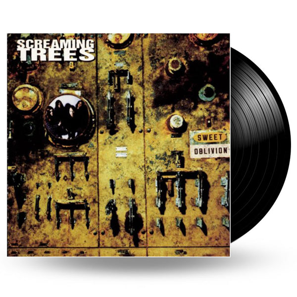 SCREAMING TREES - SWEET OBLIVION - LP