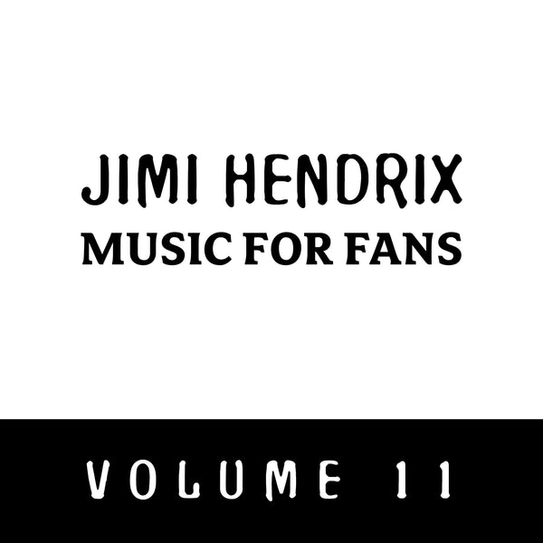 JIMI HENDRIX - VOODOO SESSIONS - DIGITAL (MP3)