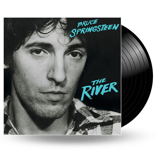 BRUCE SPRINGSTEEN - THE RIVER VINYL - 2LP