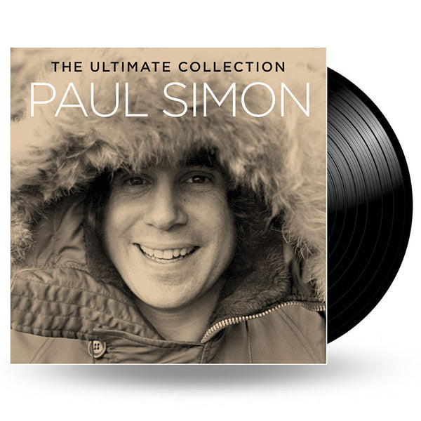 PAUL SIMON - PAUL SIMON - THE ULTIMATE COLLECTION - 2LP