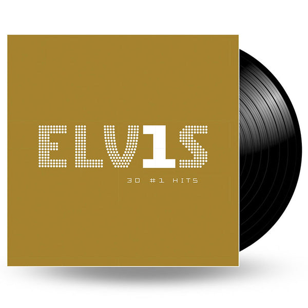 Elvis Presley - Elvis 30 #1 Hits - LP