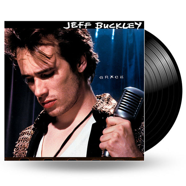 JEFF BUCKLEY - GRACE - LP