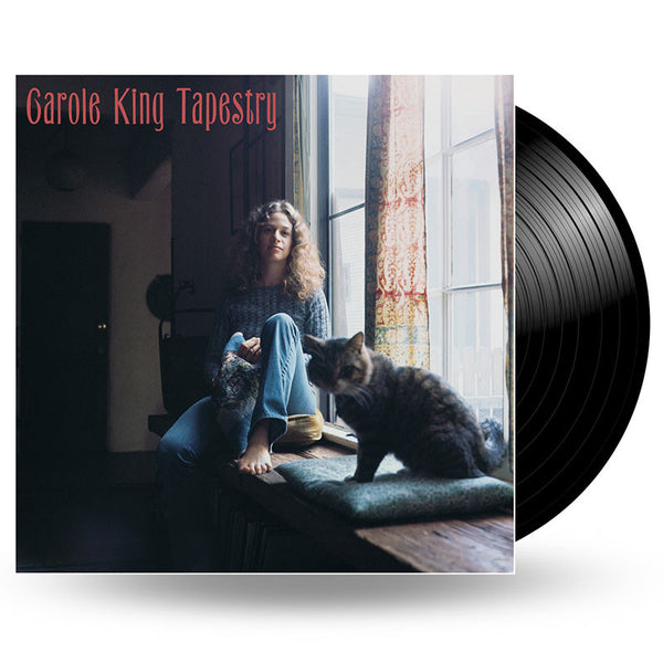 CAROLE KING - TAPESTRY - LP