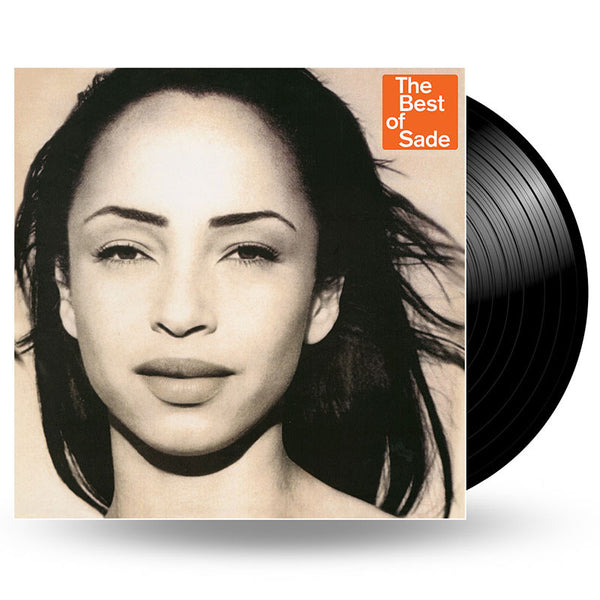 SADE - THE BEST OF SADE - 2LP