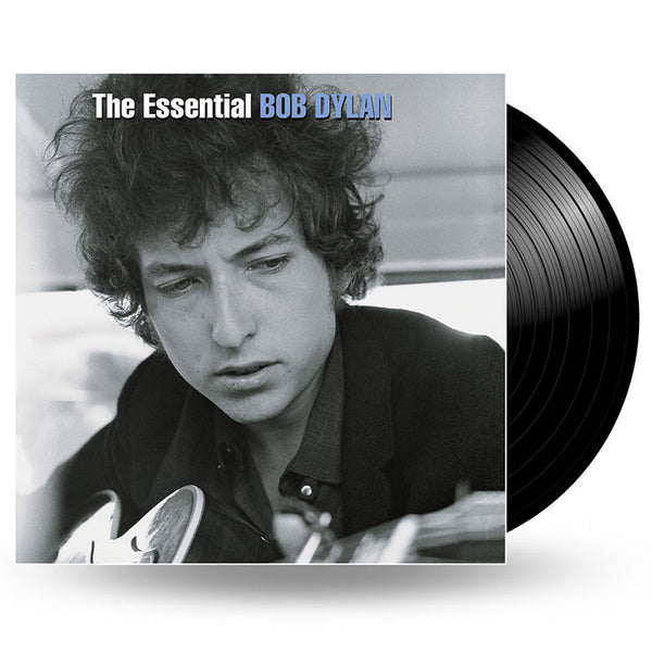 BOB DYLAN - THE ESSENTIAL BOB DYLAN - 2LP