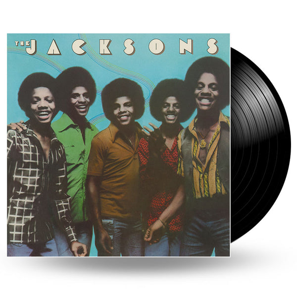 THE JACKSONS - THE JACKSONS - LP