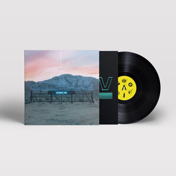ARCADE FIRE - EVERYTHING NOW - DANISH - LP