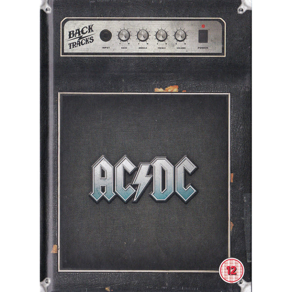 AC/DC - BACKTRACKS - BOXSET