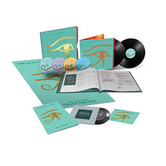 THE ALAN PARSONS PROJECT - EYE IN THE SKY (35TH ANNIVERSARY BOXSET) - BOXSET