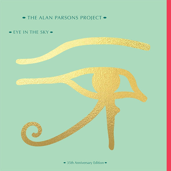 The Alan Parsons Project Eye In The Sky 35th