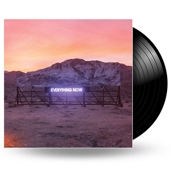 ARCADE FIRE - EVERYTHING  NOW - LP