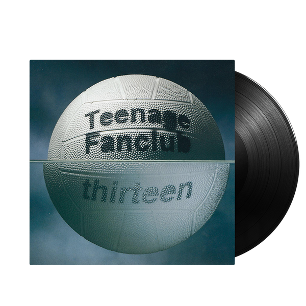 TEENAGE FANCLUB - THIRTEEN LP + 7