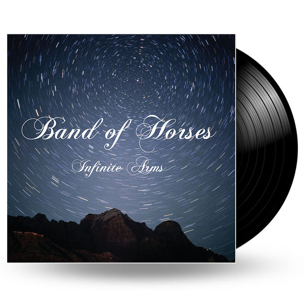 BAND OF HORSES - INFINITE ARMS - LP