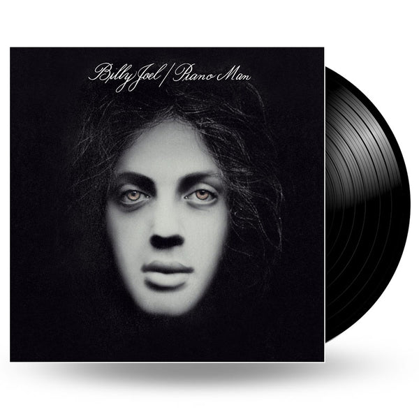 BILLY JOEL - PIANO MAN - LP