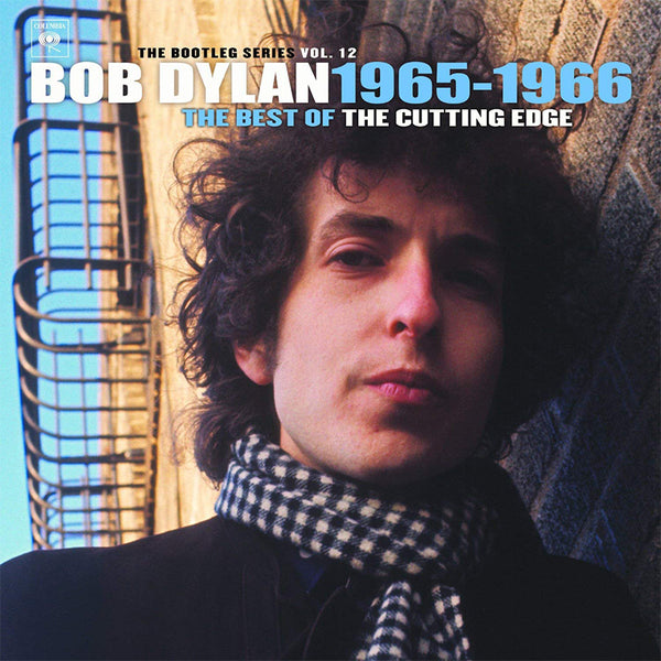 BOB DYLAN - THE BEST OF THE CUTTING EDGE 1965-1966: THE BOOTLEG SERIES, VOL. 12 - BOXSET