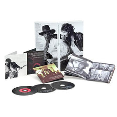 BRUCE SPRINGSTEEN - BORN TO RUN - 30TH ANNIVERSARY EDITION - BOXSET