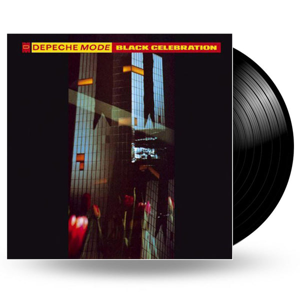 DEPECHE MODE - BLACK CELEBRATION - LP