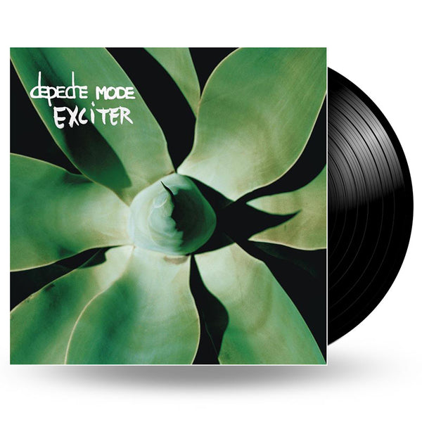 DEPECHE MODE - EXCITER - 2LP