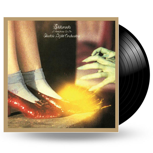 ELECTRIC LIGHT ORCHESTRA - ELDORADO - LP