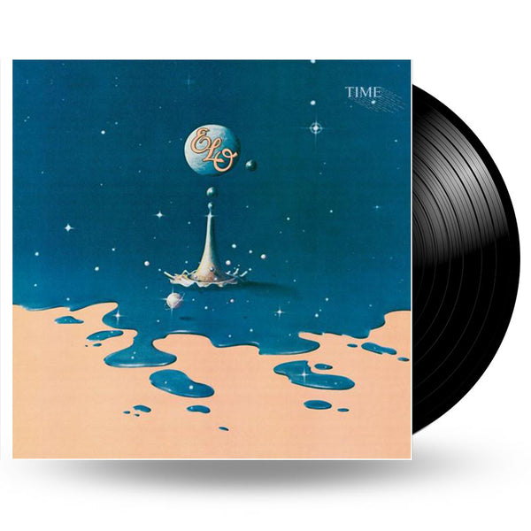 ELECTRIC LIGHT ORCHESTRA - TIME - LP