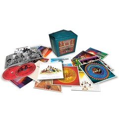 EARTH, WIND & FIRE - THE COLUMBIA MASTERS - BOXSET