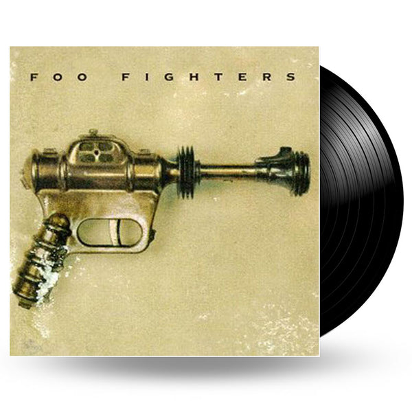FOO FIGHTERS - FOO FIGHTERS VINYL - LP