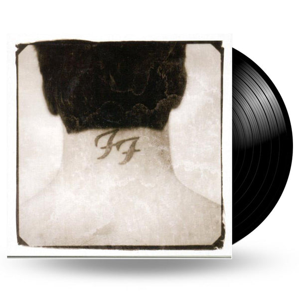 FOO FIGHTERS - THERE IS NOTHING LEFT TO LOSE VINYL - 2LP