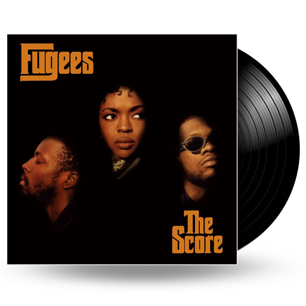 FUGEES - THE SCORE - LP