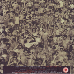 GEORGE MICHAEL - LISTEN WITHOUT PREJUDICE / MTV UNPLUGGED - BOXSET