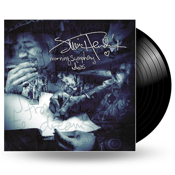 JIMI HENDRIX - MORNING SYMPHONY IDEAS - 10""