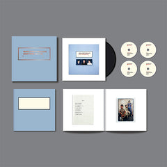 MANIC STREET PREACHERS - EVERYTHING MUST GO 20 (REMASTERED) - BOXSET