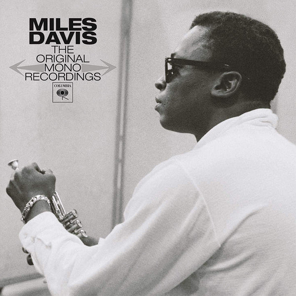 MILES DAVIS - THE ORIGINAL MONO RECORDINGS - BOXSET