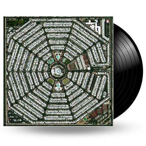 MODEST MOUSE - STRANGERS TO OURSELVES - 2LP