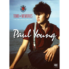 PAUL YOUNG - TOMB OF MEMORIES: THE CBS YEARS (1982-1994) [REMASTERED] - BOXSET