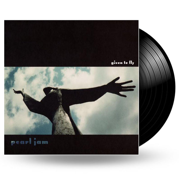 PEARL JAM - GIVEN TO FLY / PILATE & LEATHERMAN - 7""