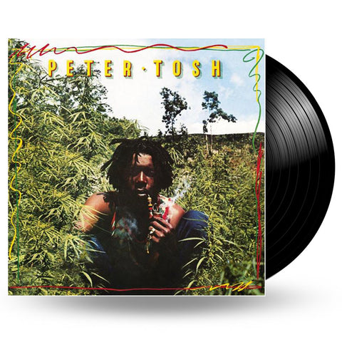 PETER TOSH - LEGALIZE IT - 2LP