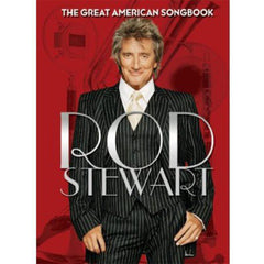 ROD STEWART - THE GREAT AMERICAN SONGBOOK BOX SET - BOXSET