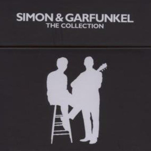 SIMON & GARFUNKEL - THE COLLECTION - BOXSET