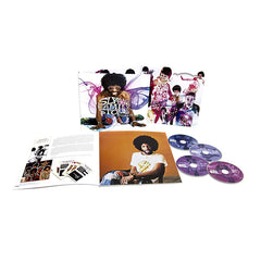 SLY & THE FAMILY STONE - HIGHER! - BOXSET
