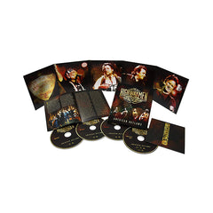 THE HIGHWAYMEN - LIVE - AMERICAN OUTLAWS  - BOXSET