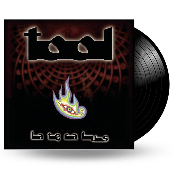 TOOL - LATERALUS - PICTURE DISC LP