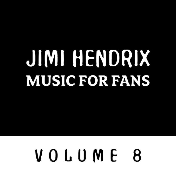 JIMI HENDRIX - 1968. TTG STUDIOS. CD2 - DIGITAL (MP3)