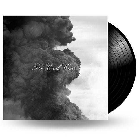 THE CIVIL WARS - THE CIVIL WARS - 2LP + 10""