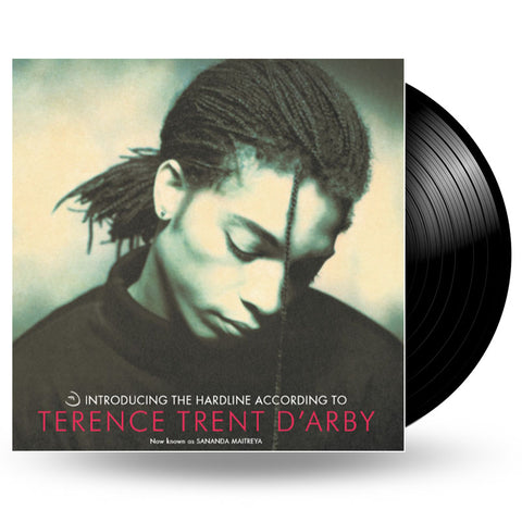 INTRODUCING THE HARDLINE ACCORDING TO TERENCE TRENT D'ARBY… 1LP
