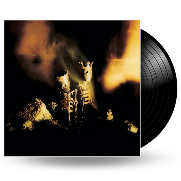 PEARL JAM - RIOT ACT - 2LP