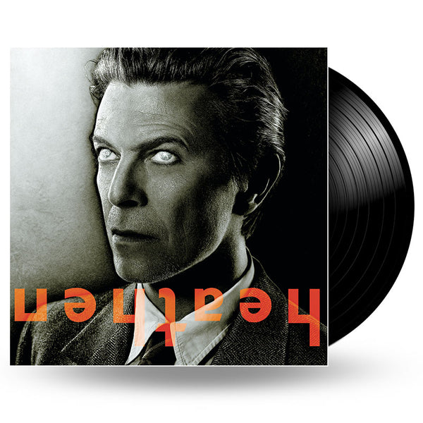 DAVID BOWIE - HEATHEN - LP